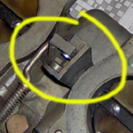 PORSCHE 912 SOLEX 40 PII //40 PBIC BUTTERFLY